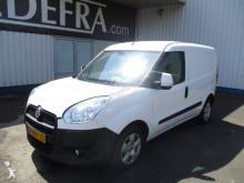 Fiat cargo van