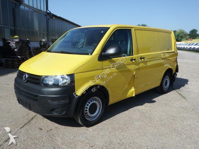 fourgon utilitaire volkswagen t5 transporter 2 0 tdi gazoil occasion n 2803936. Black Bedroom Furniture Sets. Home Design Ideas