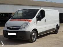 фургон Opel