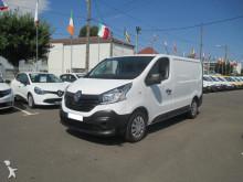 Renault Trafic L1H1 dCi90