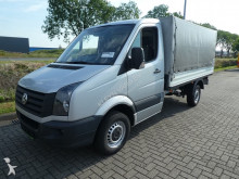Volkswagen Crafter 35 2.0 TDI Airco