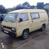 Mitsubishi combi