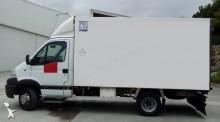 furgoneta caja gran volumen Renault