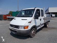 Iveco Daily 35C11 6+1