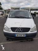 Mercedes Kühlwagen bis 7,5t Frischdienst