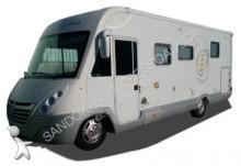 Fiat camper van