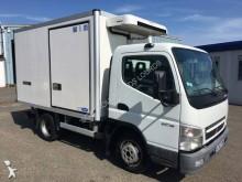 Mitsubishi negative trailer body refrigerated van
