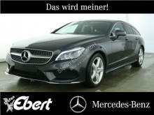 Mercedes CLS 350 Shooting Brake+9G+AMG+ LED+NAVI+360°+To