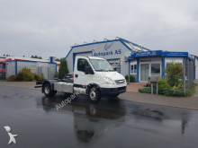 Iveco Daily C65C Abrollkipper City