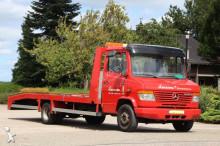 Mercedes Vario 611d Autotransporter lier+rampen