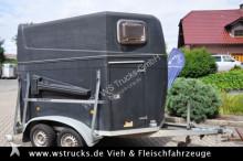 Blomert light trailer