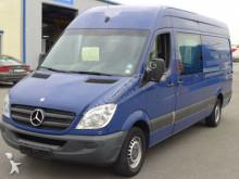 Mercedes Sprinter 313 CDI*Automatik*TÜV*