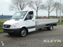 cabine chassis Mercedes