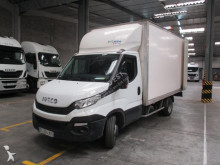 Iveco Daily CCb 35C15 Caisse 20m3 - 23000 HT