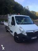 carrinha comercial basculante estandar Opel