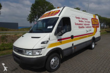 Iveco Daily 35C14 maxi, airco, 3,0 ltr