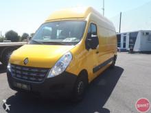 Renault MASTER FCI 125