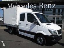 utilitaire savoyarde Mercedes