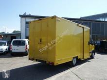 Iveco Daily 35S11 Motor + Getriebe + Airbag OK