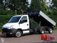Iveco Daily BE LICENSE 3 SIDED KIPPER 3.6T LOAD