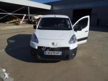 Peugeot cargo van