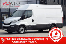 Iveco DAILY*35S15*NOWY MODEL*L3H2*E5*KLIMA*TEMPOMAT*6
