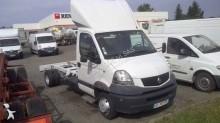 utilitară şasiu cabină Renault