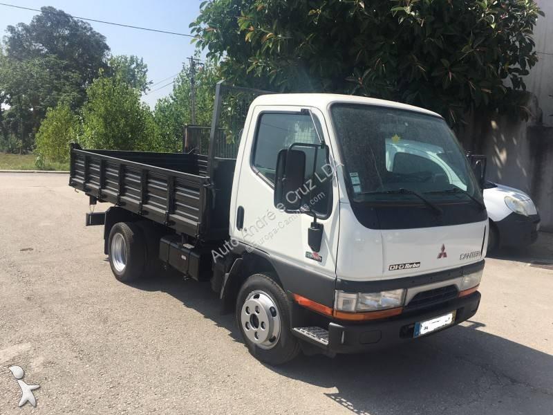 Veículo utilitário Mitsubishi