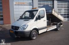 Mercedes Sprinter 510 CDI Euro 5