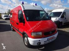 tweedehands ambulance
