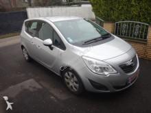 Opel Meriva 1.7 CDTI*Klima*Tempom*2Sitze*LKW-Z
