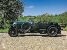 Bentley 4,5 Litre Supercharged Tourer by Graham Moss 4,5 Litre Supercharged Tourer by Graham Moss