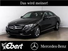 Mercedes C 250 9G+AVANTGARDE+SPUR+LED+ NAVI+PARK-PILOT+S
