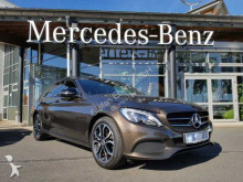 Mercedes C 250 T 9G+AVANTGARDE+TOTW.+NIGHT+ KAMERA+LED+N