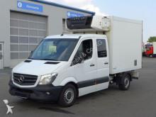 Mercedes Sprinter 316*Navi*Carrier*Diesel/Elektr 311