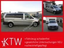 Mercedes Vito 114TourerPro,lang,2xKlima,7GTr
