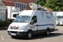 Iveco platform commercial vehicle