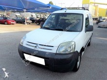 Citroën Berlingo 1.9 D