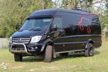 Mercedes other van
