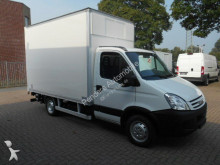 Iveco Daily 35S12 Koffer mit Ladebordwand*79.000 KM*