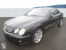 Mercedes CL 600 Coupe 600 Coupe, V12 Biturbo Autom.