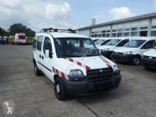 Fiat Doblo 1.2 - AHK - Standheizung