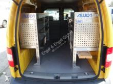 Volkswagen Caddy 2.0 TDI Maxi - KLIMA - Werkstatteinbau
