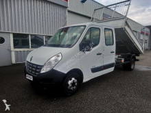 Renault Master 125 DCI 7 Places Benne
