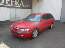 Mazda estate car