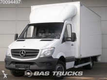Mercedes Sprinter 516 CDI Bakwagen Laadklep 455X225X228CM 23m3 A/C