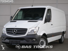 Mercedes Sprinter 319 3.0 V6 Navi Xenon Full Option L2H1 9m3 A/C Towbar Cruise control