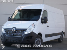 Renault Master DCI 130 3.5T L3H2 12m3 A/C Cruise control