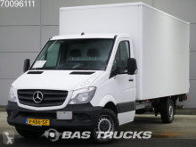 Mercedes Sprinter 316 CDI Bakwagen Laadklep LBW m3