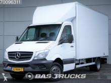 Mercedes Sprinter 516 CDI Automaat Bakwagen 3,5T Trekgewicht 19m3 A/C Towbar Cruise control